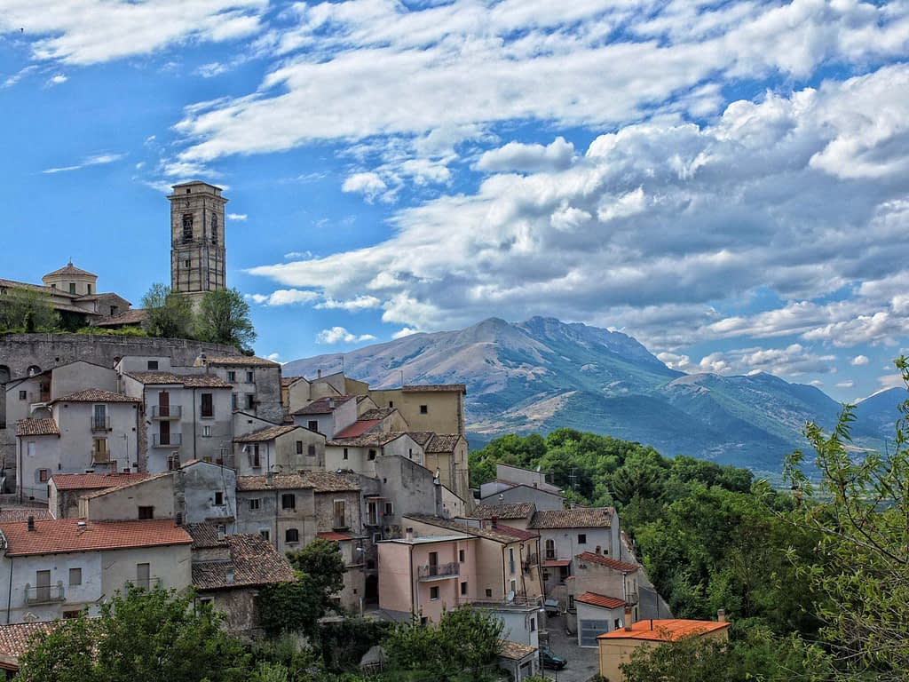 Ciclotour Abruzzo22