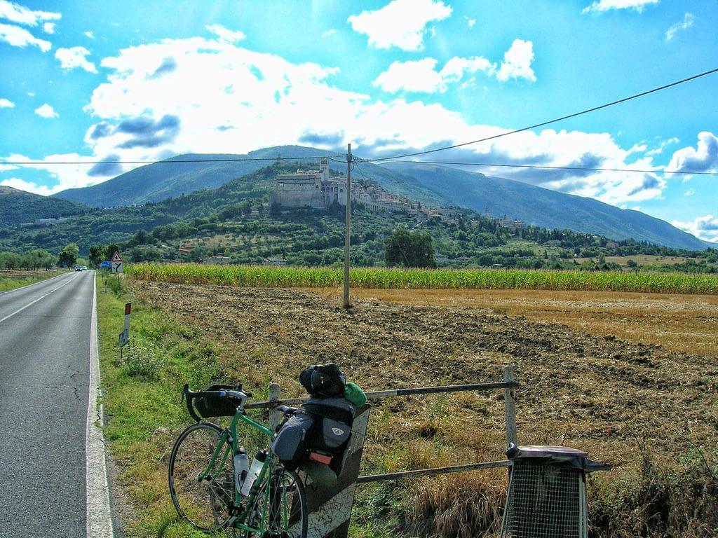 Ciclotour Toscana