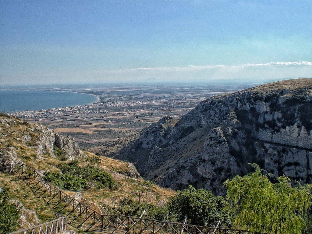 Ciclotour Puglia